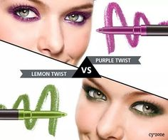 Adiós al sacapuntas con los Cy twist de Cy°zone ¿Cuál usarías?  #cyzonepanama #cyzone #cytwist #lemontwist #purpletwist #507 #maquillajepanama #pty #maquillaje507 #panamamakeup #panamacity #cybelpty