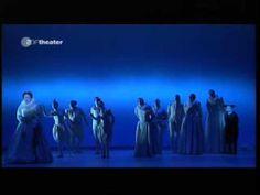 Shakespears Sonette am Berliner Ensemble 2009 - Schlußszene(n)