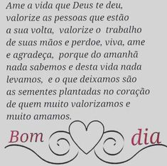 Ame a vida que Deus te deu - Status e Imagens Peace Love And Understanding, New Years Eve Party, Peace And Love, Improve Yourself, Humor, Top Imagem, Beautiful Things, Gifs, Layout