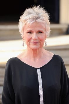 julie walters short hairstyles - Google Search