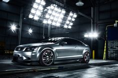 Concept Car photography by eastonchang 40 Beautiful Examples of Car Photography