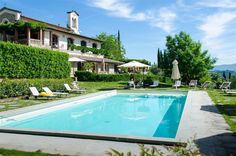 TUSCAN CHIANTI ESTATE, a Luxury Home for Sale in San Casciano In Val Di Pesa, Florence - | Christie's International Real Estate