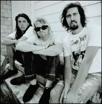 You can't have a 90s station without Nirvana