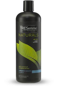 Naturals Vibrantly Smooth Shampoo