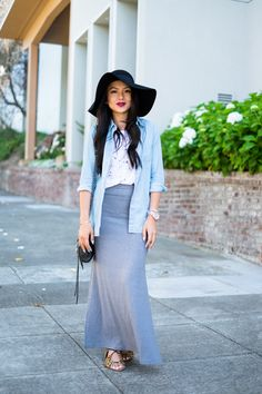 #OOTD: Fall Transition