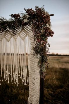 Camels, a stunning macrame arch, and an incredible vintage lace dress make this folksy elopement inspiration a boho dream come to life. Wedding Ceremony Backdrop, Ceremony Arch, Wedding Props, Diy Wedding, Wedding Ideas, Southwestern Wedding Decor, Elopement Inspiration, Wedding Trends, Floral Wedding