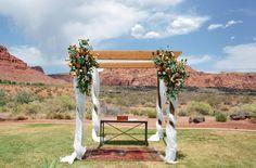flower altar <3 Phot