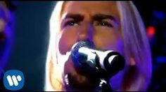 Nickelback - Burn It to the Ground [OFFICIAL VIDEO] - YouTube