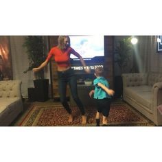 "@taylorswift's photo: ""Finally got to meet Dylan, the 7-year-old who passionately danced to Shake It Off on Ellen--- and this happened."" #taylorswift #ellendegeneres #video"