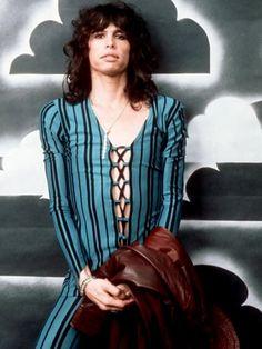 ~Steven Tyler of Aerosmith ~*