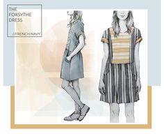 the forsythe dress