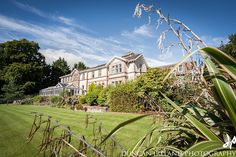 South Scotland Wedding Venue | Rosslea Hall Hotel, Rhu nr Helensburgh.  This lovely hotel is right by the shore of Gare Loch so has fantastic scope for photography just a short walk away.