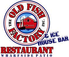 The Old Fish Factory Restaurant & Ice House Bar || Lunenburg, Nova Scotia, Canada || Fresh Seafood. Fresh View. || Seafood Restaurant || Rum Club || Kitchen Ceilidh ||