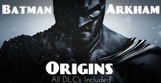 Batman Arkham Origins Download with DLC