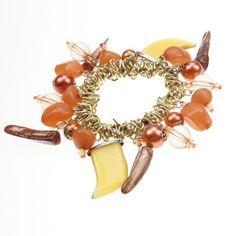 doprava zadarmo Fashion drobné príslušenstvo bohemia strapec náramok df - 40
