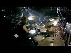 Fábio Brasil - Forever Alone - Drum Frame - Live @SP