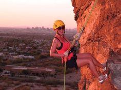 Rock Climbing Scottsdale