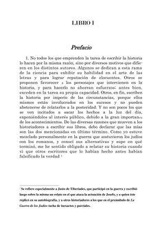 Antiguedades De Los Judios Completo Flavio Josefo