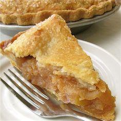 Apple Pie & Crust Baking Tutorial:  A(+) is for apple pie.: King Arthur Flour – Baking Banter