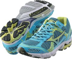best mizuno running shoes for pronation zipped