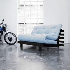 10 Fabulous Tips Can Change Your Life: Leather Futon Products futon couch texture.Rustic Futon Home futon hack shelves. Futon Sofa Cama, Futon Bedroom, Futon Mattress, Futon Chair, Bedroom Small, Guest Bedrooms, Futon Design