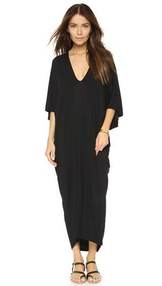 Riller & Fount Robyn Caftan Maxi Dress #stylingmrsoliver.com