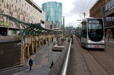 Rotterdam, Old Photos, Netherlands, Holland, Train, Architecture, City, World, Building