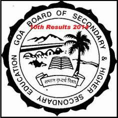 Goa SSC Results 2014 declared on goaresults.inGoa Class Board Exam Results Goa Class SSC Results are going to be announced on May English Communication Skills, Community Health Nursing, Previous Question Papers, Happy Good Friday, Senior Secondary School, Board Result, Sanskrit Language, Board Of Secondary Education