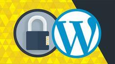 چگونه وب سایت وردپرسی خود را ایمن کنیم؟