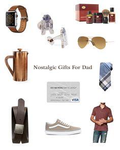 Nostalgic Gifts for