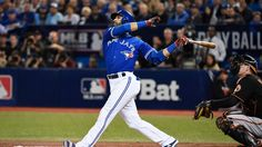 Blue+Jays+sign+Jose+Bautista+to+one-year,+$18-million+contract