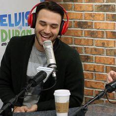 INTERVIEW: 'The Boy Next Door' Star Ryan Guzman Dishes About Sex with J.Lo -- http://elvisduran.com/ryanguzman