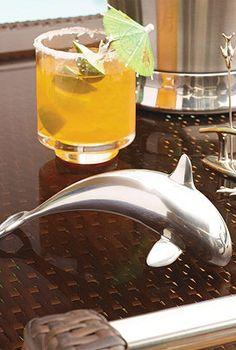 Killer Whale Bottle Opener.