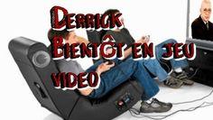 Derrick  bientôt en jeu video sur PC !!! - vidéo Dailymotion