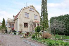 Jonsered, 182 kvm, Odds Väg 4b - Lundin Fastighetsbyrå
