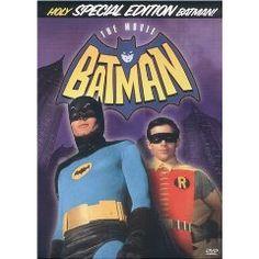 Batman: The Movie (1966) - Leslie H. Martinson
