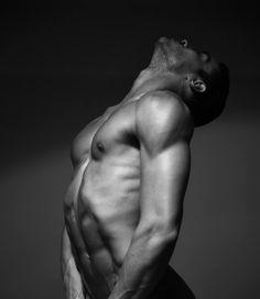 Tony Veloz   Alexander Cruz (model)