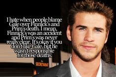 gosh... so true. i never thought he was responsible for her death. ever.