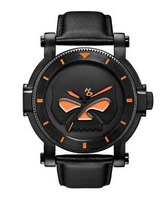 online shopping for Harley-Davidson Men's Bulova Black Willie G Skull Wrist Watch from top store. See new offer for Harley-Davidson Men's Bulova Black Willie G Skull Wrist Watch Moteurs Harley Davidson, Harley Davidson Watches, Harley Davidson Engines, Harley Davidson Jewelry, Harley Davidson Motorcycles, Custom Motorcycles, Harley Gear, Harley Bikes, Bulova