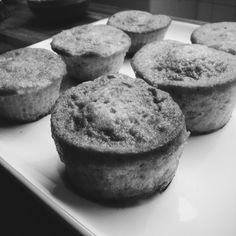 Muffins  #Muffins #homemade #grey #food #sweet #enjoy