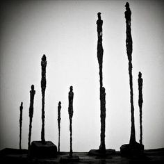 Alberto Giacometti - Artist XXè - Sculpture