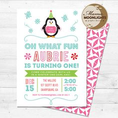 Winter+One-Derland+Fun+To+Be+One+First+Birthday+by+MamaMoonlights