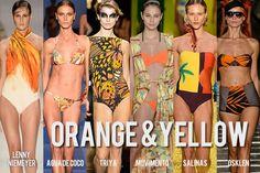 Top 2015 Swimwear Trends - Brazil | The Splash