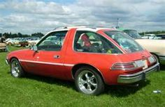 This was my first car and I loved my Pacer!!!  It was the fish bowl!!