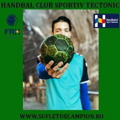 🇹🇩 Proud Romanian Handball Team 🤾♂️ @ Înscriere Handbal Copii ani❗️ 🤾🏻♀️ @ Handbal Club Sportiv Tectonic ☎️ 0727699888 ❤️ @ Suflet de campion Kids Sports, Girls Generation, Soccer Ball, Sport Outfits, Photoshoot, Club, Wallpaper, Boys, Photography