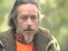 Alan Watts Breaks Down What's Wrong With The World (1970) - 4 August 2014