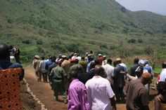 People of Cameroon, especially those who live along the shores of Lake Nyos know…
