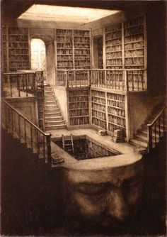 library of the mind