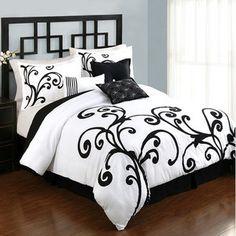Presidio Square Emmerson 7 Piece Comforter Set