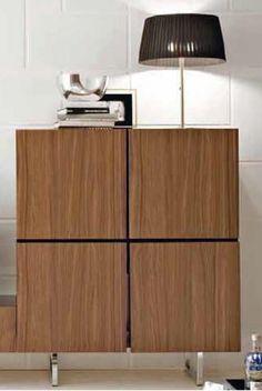 Calligaris SEATTLE Cabinet CS/6004-5_P63_P201_P77